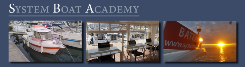 System Boat Academy
